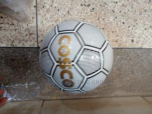 Football Cosco Size 5   Sports Equipment for sale in Kampala, Central Division