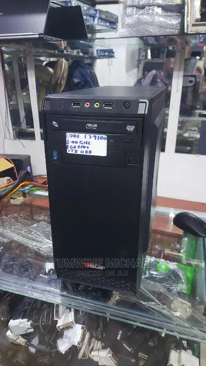 New Desktop Computer Asus TUF Gaming FX10CP 8GB Intel Core I7 HDD 1T   Laptops & Computers for sale in Kampala, Central Division