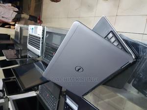 Laptop Dell Latitude E7240 4GB Intel Core I5 SSD 128GB   Laptops & Computers for sale in Kampala, Central Division
