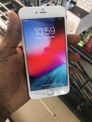 Apple iPhone 6 Plus 16 GB White | Mobile Phones for sale in Kampala, Central Division
