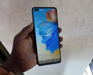 Tecno Camon 16 Premier 128 GB Blue   Mobile Phones for sale in Kampala
