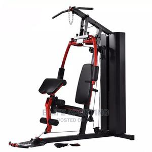 Gym Set Station. | Sports Equipment for sale in Kampala, Central Division