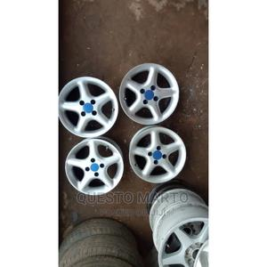 Rims for Sale | Vehicle Parts & Accessories for sale in Kampala, Central Division