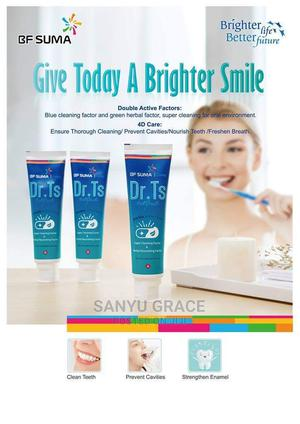 DR. Ts Toothpaste   Bath & Body for sale in Kampala, Central Division