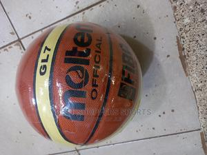 Basketball Molten Size GL7   Sports Equipment for sale in Kampala, Central Division