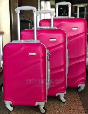 3pc Suitcases   Bags for sale in Kampala, Central Division