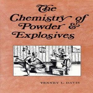 The Chemistry of Powder and Explosives | Books & Games for sale in Kampala, Central Division