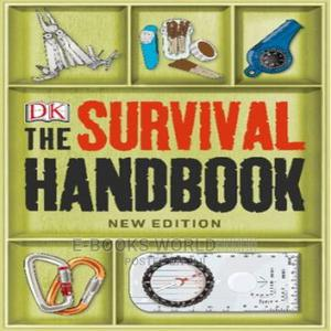 The Survival Handbook | Books & Games for sale in Kampala, Central Division