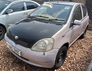 Toyota Vitz 2002 Brown | Cars for sale in Kampala, Central Division