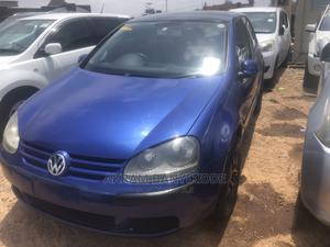 Volkswagen Golf 2006 Blue   Cars for sale in Kampala, Central Division
