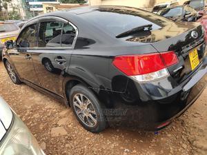 Subaru Legacy 2010 2.0D Sedan Black | Cars for sale in Kampala, Nakawa