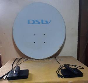Dstv Multiview   TV & DVD Equipment for sale in Kampala, Nakawa