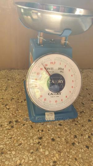 Multi-Weigh Household Dial Dial Kitchen Weighing Scale   Kitchen Appliances for sale in Kampala, Central Division