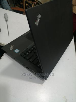 Laptop Lenovo ThinkPad T440p 4GB Intel Core I5 HDD 500GB   Laptops & Computers for sale in Kampala, Central Division