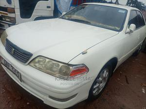 Toyota Mark II 1999 2.0 AWD White | Cars for sale in Kampala, Central Division