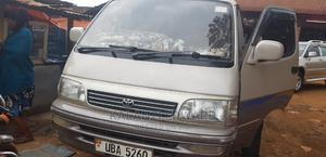 Toyota Super Custom 2003 | Buses & Microbuses for sale in Kampala, Central Division