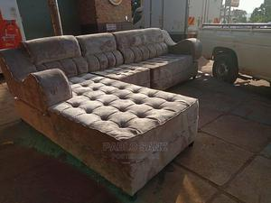 Sofa Bed -Sofa Set   Furniture for sale in Kampala, Central Division