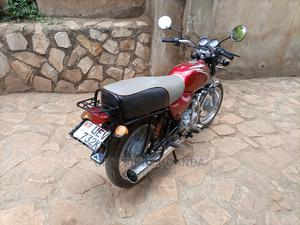 Moto Guzzi Ambassador 2019 Red | Motorcycles & Scooters for sale in Nothern Region, Lira