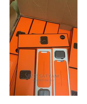 W28 Smart Watch 1.75 Full Screen Touch Control Smart Watch   Smart Watches & Trackers for sale in Kampala, Central Division