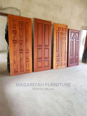 Double Sides Doors   Doors for sale in Kampala, Kawempe
