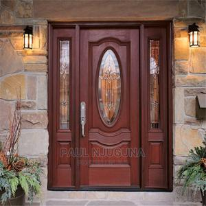 Solid Mahogany Doors   Doors for sale in Kampala, Central Division