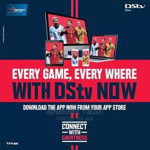 DSTV Accounts for DSTV Now App   Software for sale in Kampala, Nakawa