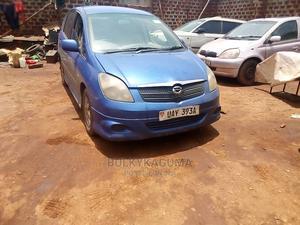 Toyota Corolla Spacio 2004 Blue | Cars for sale in Kampala, Kawempe