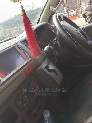 UBG 153J for Sale Only Seriously Customer Can Call | Buses & Microbuses for sale in Kampala, Nakawa
