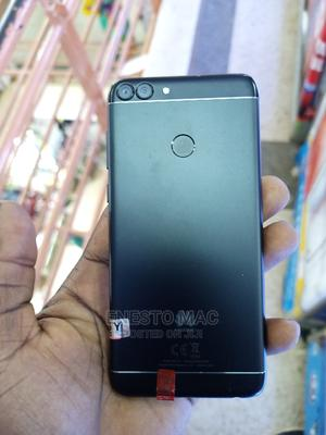 Huawei P Smart 64 GB Black   Mobile Phones for sale in Kampala, Central Division