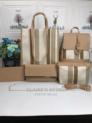 5 in 1 Bag Set.   Bags for sale in Kampala, Central Division