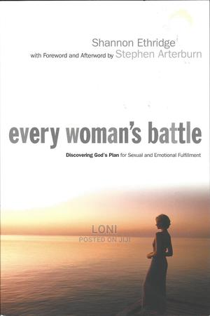 Every Woman's Battle | Books & Games for sale in Kampala, Central Division