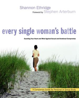 Every Single Woman's Battle (Workbook/ Bible Study)   Books & Games for sale in Kampala, Central Division