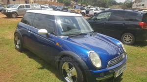 Mini Cooper 2004 Cabriolet Blue | Cars for sale in Kampala, Central Division