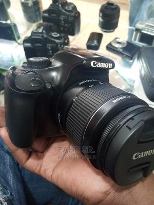 Canon 1100D   Photo & Video Cameras for sale in Kampala, Central Division