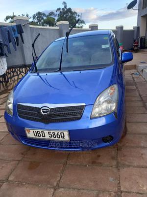 Toyota Corolla Spacio 2005 Blue | Cars for sale in Kampala, Central Division