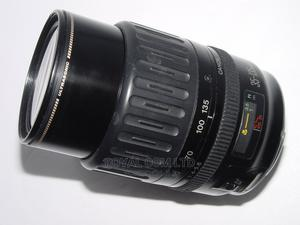 Canon 35-135mm F/4-5.6 EF USM Auto Focus Zoom Lens   Photo & Video Cameras for sale in Kampala, Central Division