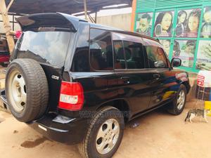 Mitsubishi Pajero IO 2002 Black | Cars for sale in Kampala, Central Division