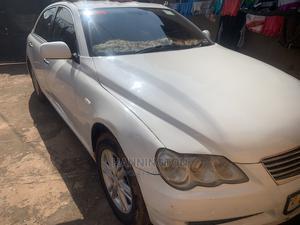 Toyota Mark X 2004 2.5 RWD White | Cars for sale in Kampala, Makindye