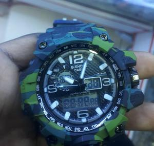 Casio G - Shock Watch - Army Fashion | Watches for sale in Kampala, Central Division