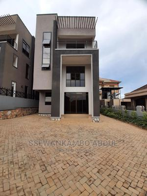 4bdrm Maisonette in Kisaasi-Kyanja, Nakawa for Rent | Houses & Apartments For Rent for sale in Kampala, Nakawa