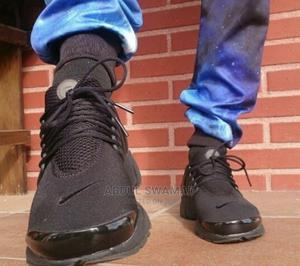 Nike Presto Tripple Black   Shoes for sale in Kampala, Central Division