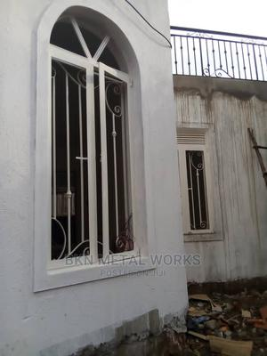 Curved Opening Windows | Windows for sale in Kampala, Central Division