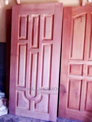 Mahogany Doors   Doors for sale in Kampala, Kawempe