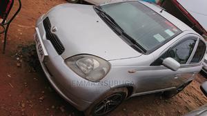 Toyota Vitz 2001 Gray | Cars for sale in Kampala, Makindye