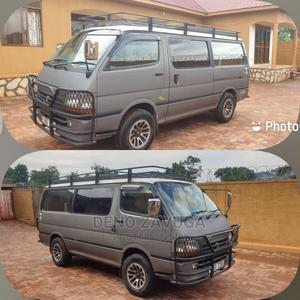 Super Custom for Hire | Travel Agents & Tours for sale in Kampala, Central Division