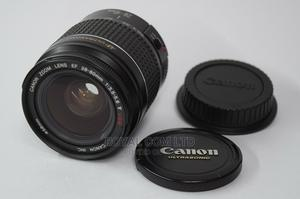 Canon EF 28-80mm F/3.5-5.6   Photo & Video Cameras for sale in Kampala, Central Division