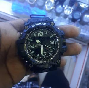 Casio G - Shock Watch - Black | Watches for sale in Kampala, Central Division