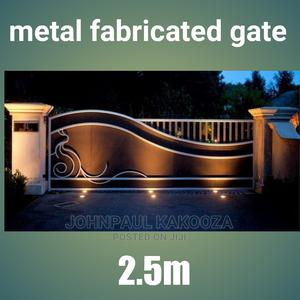 Well Designed Metal Fabricated Gates   Doors for sale in Kampala, Makindye