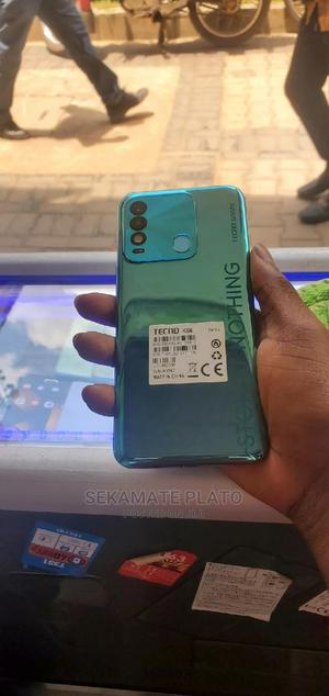 New Tecno Spark 8 64 GB Blue | Mobile Phones for sale in Kampala, Central Division