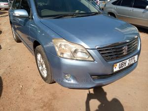 Toyota Premio 2008 Blue | Cars for sale in Kampala, Central Division